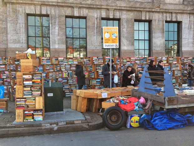 Used books for sale!