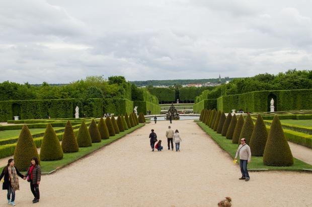 Gardens.
