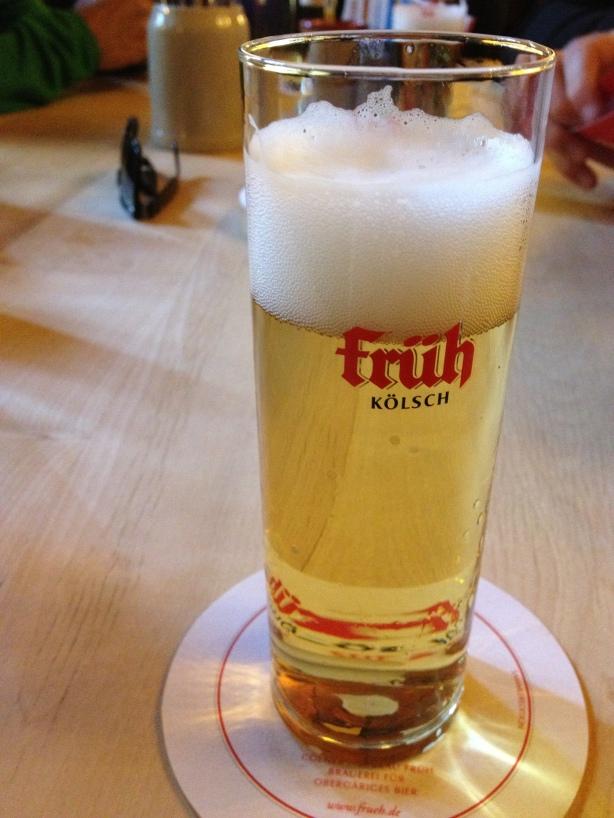 The brew.