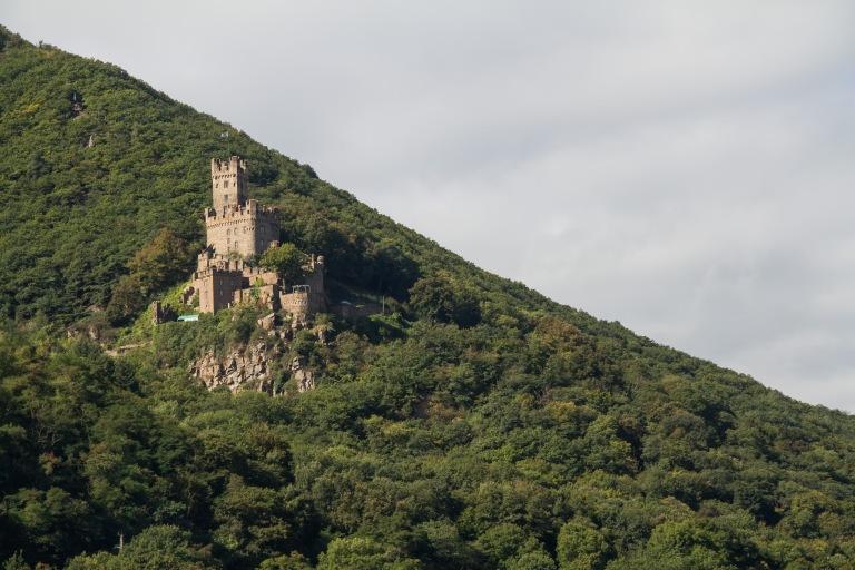 Castle #4