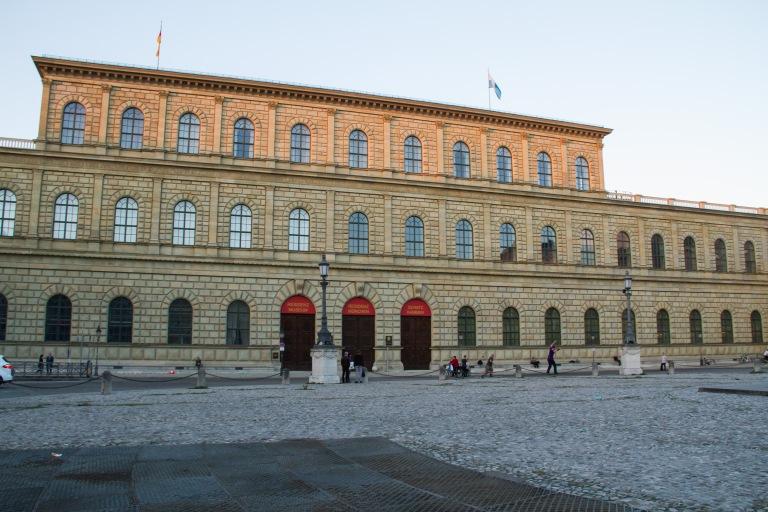Residence Munich
