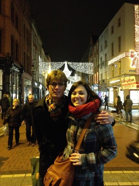 Me & Jan!