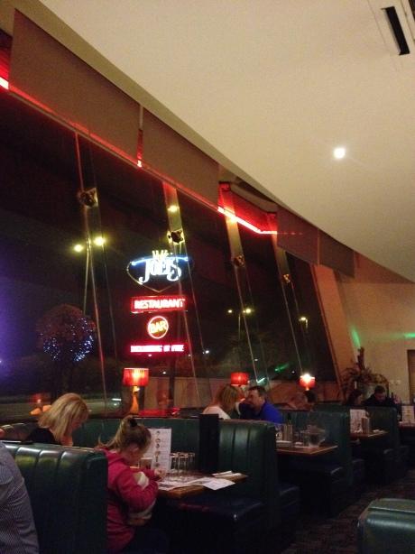Joel's Restaurant